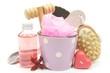 walentine bath set