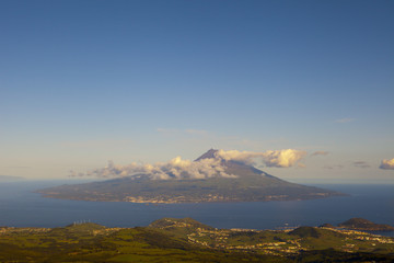 Ilha do Pico - Açores