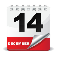 14 DECEMBER ICON