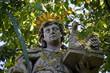 Sankt Vitus an der Kirche Corvey