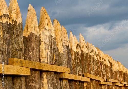 Barrikade