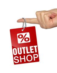 outlet outletshop shop