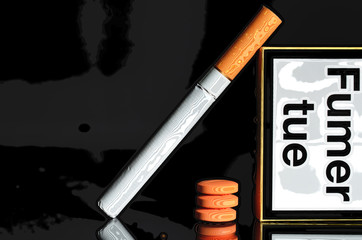 arrêt tabac,cigarettes,challenge