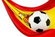 Spanien im Fußballfieber