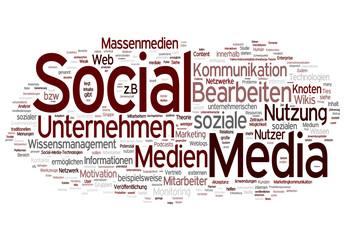 Social Media - Kommunikation