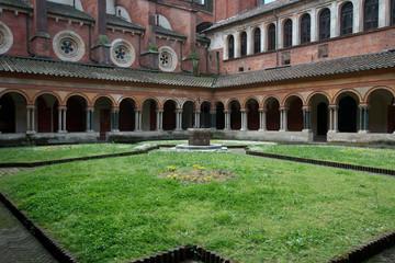 Basilica di S. Andrea - Vercelli