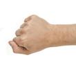 Dłoń pięść