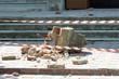 Terremoto in Emilia 2012 Palata Pepoli - Erdbeben
