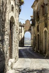 Gerace - Calabria