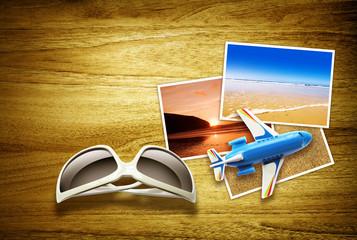 tourism desk