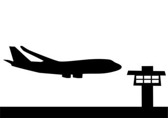 trafic aérien 101