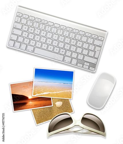 computer travel
