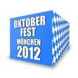 würfel v4 oktoberfest münchen 2012 I
