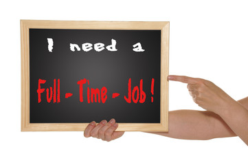 Full - Time - Job