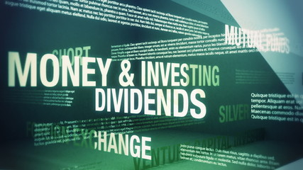 Money and Investing Related Terms