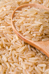 Brown long rice