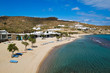 Paradise beach in Mykronos,Greece3