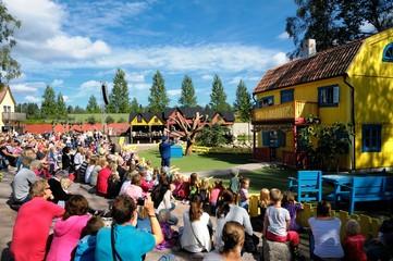 Astrid Lindgren's World Vimmerby, Småland