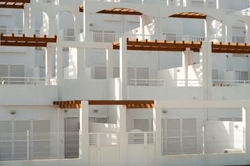 Honeycomb architecture