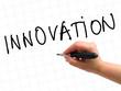 Innovation Handwritten