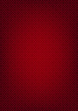 Kırmızı soyut kareli texture poster