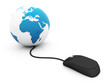 The world in a click - Global communications