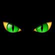 Evil Green Eye