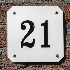 Nr. 21