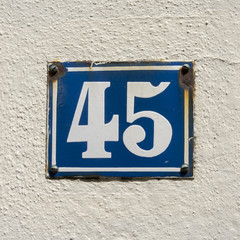 Nr. 45