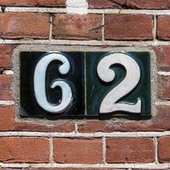 Nr. 62