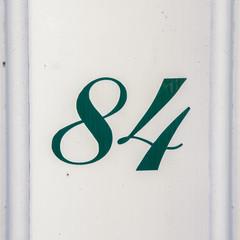 Nr. 84