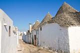 Fototapety Alberobello's Trulli. Puglia. Italy.