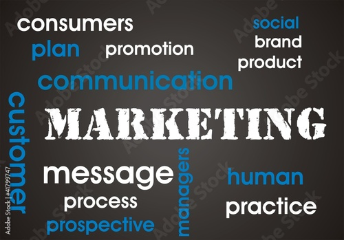 tableau marketing
