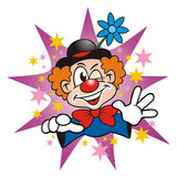 Clown Stars
