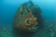 Stern section of a shipwreck - 41800132