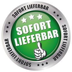 Sofort Lieferbar - Button