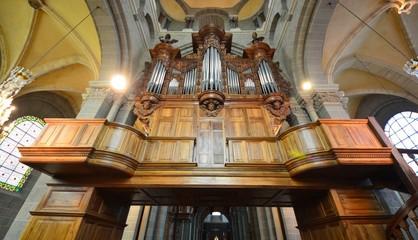 orgue d église