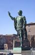 Marcus Cocceius Nerva, roman imperator, 30-98 AD.