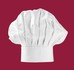 Chef hat or toque