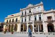 Plaza Vieja, La Havane, Cuba (2)