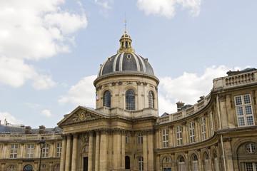 académie française, Paris, France