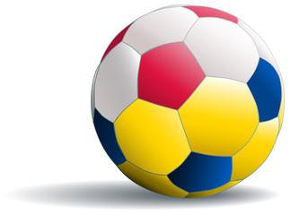 Euro football championship 2012