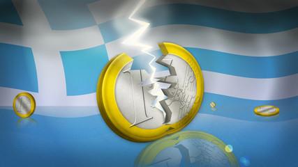 Eurokrise Finanzkrise Griechenland