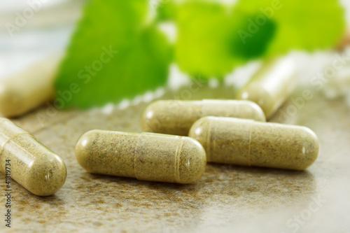 Herbal medicine - 41819734