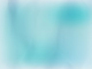 Water color on white fabric texture background