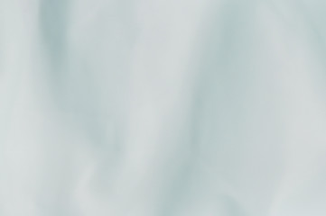 Sea blue fabric texture background