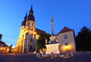 Trnava - Slovakia