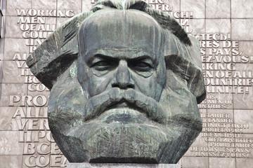 Karl Marx - Chemnitz