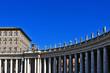 Roma - Citta' del Vaticano: Basilica di san Pietro