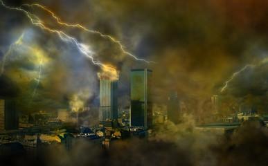 apocalypse doomsday weather anomalies